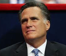 The White Romney vote: Based on race?