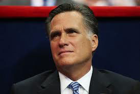 Romney The White Romney vote: Based on race?