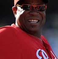 Dusty Baker and the Cincinnati Reds agree on a two-year extension