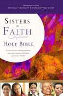 Sister Faith Bible Sisters in Faith Bible: A new journey through The Good Book for African American women