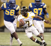 Southern ends season with win over Grambling in Bayou Classic, 38-33