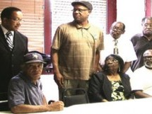 NAACP supports Wilmington Ten petition