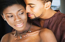HIV couples: When they've got it, but you don't