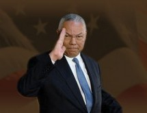Republicans want Colin Powell to leave the party and become a Democrat