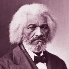 frederick douglas color America's political landscape forever altered; minority voting bloc speaks volumes in 2012