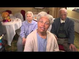 nnpa A Moving Message About The Election From A 97 Year Old And Her Friends