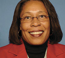U.S. Rep. Marcia Fudge Elected Chair of the Congressional Black Caucus
