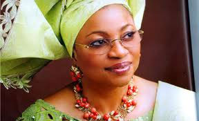 Alakija New world's 'Richest Black Woman'