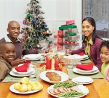 Christmas offers people time to reflect on family and more