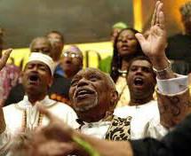 Black churches confront the AIDS epidemic