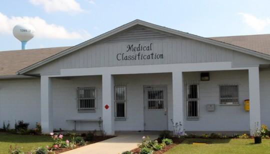 Century Prison 215 540x308 Judge: State Can't Privatize All Florida Prison Health Care