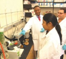 FAMU Professor receives patent for highly effective Anti-HIV compounds