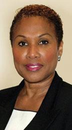 FMU Sharon Wilson Bahamas Senate President set to keynote FMU's  2012  Fall Commencement