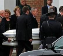Deadliest U.S. mass shootings