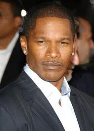 Jamie Foxx Columbia confirms Jamie Foxx as Electro in 'SpiderMan 2'