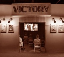 Before it closes: Last month for free Saturday afternoon matinees in the Victory Theater