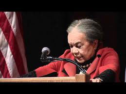 Marian Wright Dear God! When will it stop?