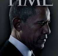 Obama is Time's person of the year, but…