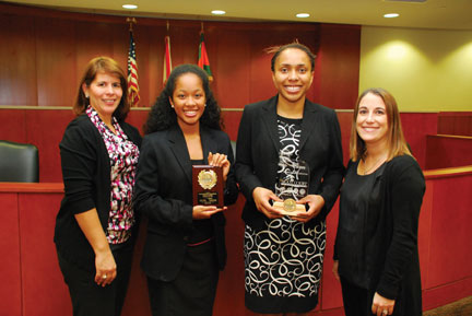 Puerto Rican Bar Assoc Moot1 FAMU COLLEGE OF LAW STUDENTS WON THE INAUGURAL PUERTO RICAN BAR ASSOCIATION MOOT COURT COMPETITION IN ST. AUGUSTINE