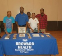 Broward Health hosts Wellness Fest in Pompano Beach