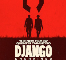 Quentin Tarantino, Jamie Foxx In TV One Django: Unchained Special