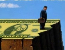 'Fiscal cliff' might push poor, Blacks over the edge