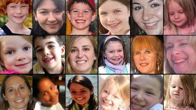 sandy hook victims 640x360 wb Remembering the Sandy Hook shooting victims