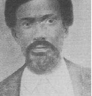 Baptist Preacher Matthew Gaines, 1840-1900