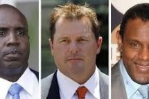 Barry Bonds, Roger Clemens, Sammy Sosa denied entry to baseball's Hall of Fame