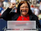 Dr. Alveda King re Martin Luther King Jr. Birthday