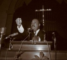 Preaching from the Pulpit: The history of Black churches in the struggle for freedom in America