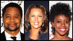 Gooding Williams and Rashad Gooding, Jr., Vanessa Williams join Cicely Tyson in Broadway's 'Bountiful'