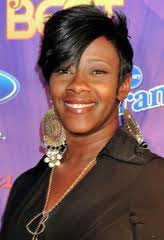 Johnson Le'Andria Johnson nominated for NAACP Image Award