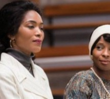 First Look: Mary J. Blige and Angela Bassett as Coretta Scott King and Betty Shabazz