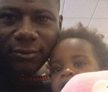 Man reunites with his daughter after estranged wife put her up for adoption without his knowledge