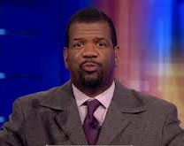 Parker It's official: Rob Parker dropped from ESPN over his RG3 comments