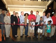 City of Fort Lauderdale annual Light Up Sistrunk event and grand reopening of Historic Sistrunk Boulevard a success