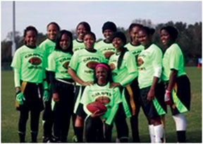 Simply marvaousy FAMU's Simply Marvelous wins 10th National Championship