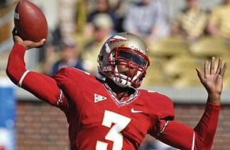 Sports FSU Manuels fourth bowl victory