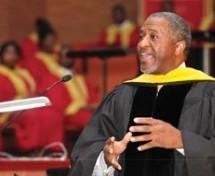 Tuskegee University honors George Washington Carver, speaker warns against irrelevancy