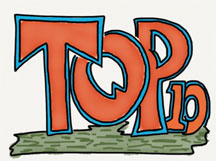 Ten stories1 10 Stories to Watch in 2013 (part 2)