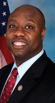 Tim Scottwikimediacommonsth Benjamin Jealous of NAACP slams Senator Tim Scott; says Scott does not believe in civil rights