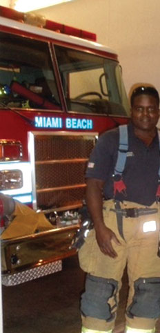 WERE ALLEGATIONS brian miam Were allegations of sexual harassment and discrimination swept under the rug by the Miami Beach Fire Department?