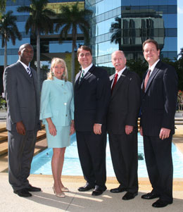 "commission21 Attorney General Pam Bondi and Fort Lauderdale Mayor John P. ""Jack"" Seiler Host Press Event to Discuss National Mortgage Settlement"