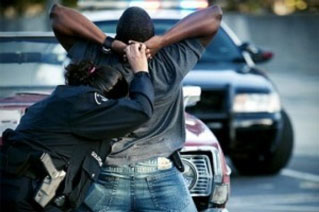 federal judge rules against Federal judge rules against New York City's stop & frisk law, calls it unconstitutional