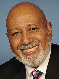 ALCEE HASTINGS1 FAMU  Broward Chapter 50th anniversary