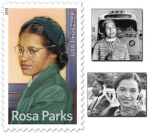 Broward County Transit remembers Rosa Parks during Black History Month
