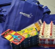 Broward students receive$100,000 in school supplies