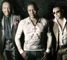 Earth Wind & Fire, one of the acts for the Eighth Annual Jazz in the Gardens lineup