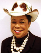 FREDERICKA WILSON1 Congresswoman Wilson urges students in the 24th Congressional District to apply for Congressional Black Caucus Foundation Scholarship